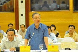 Hà Nội: Dứt khoát xử lý nghiêm việc 'bảo kê' tại chợ Long Biên