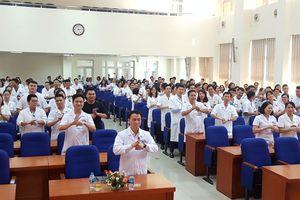 Phát động Tháng hành động vệ sinh tay 'Bảo vệ sự sống - Hãy vệ sinh tay'