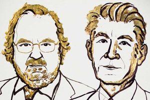 Giải Nobel Y học 2018 trao cho hai nhà nghiên cứu miễn dịch Mỹ và Nhật Bản