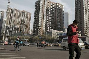 Doanh nghiệp bất động sản Trung Quốc 'điêu đứng' trước nguy cơ mới