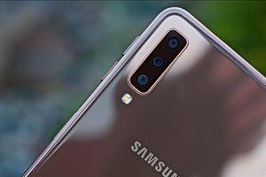 Galaxy A9s sẽ là smartphone 4 camera đầu tiên của Samsung