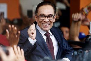 Malaysia: Ông Anwar Ibrahim trở lại chính trường