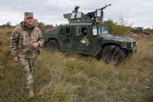 Quân đội Ukraine bất ngờ tung tín hiệu mới với Nga