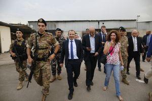 Lebanon 'mạnh tay' xóa tan đồn đoán Israel về sức mạnh tên lửa
