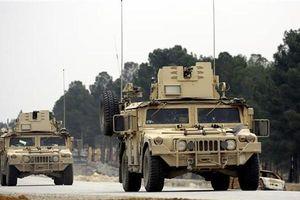 Mỹ bắt đầu huấn luyện lực lượng Thổ Nhĩ Kỳ để tuần tra chung tại Manbij