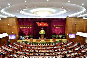 Tổng Bí thư Nguyễn Phú Trọng gợi mở 3 nhóm vấn đề lớn để Trung ương thảo luận