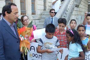 Italia bắt giữ một thị trưởng bị cáo buộc hỗ trợ nhập cư bất hợp pháp