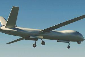 Xem UAV Iran dội bom diệt khủng bố IS ở Syria