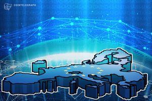 Châu Âu phải ứng dụng blockchain để tránh trở thành 'thuộc địa không gian mạng - Cybercolonization'