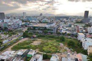 Đà Nẵng thu hồi 2 dự án ngàn tỉ làm công viên