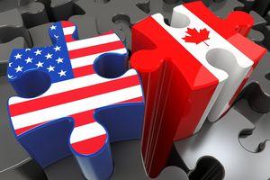 Mỹ, Canada nhất trí về thỏa thuận thương mại mới