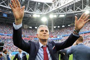 Cựu trợ lý Sir Alex nói gì khi sắp đối đầu đội tuyển Việt Nam?