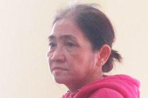 Trộm tiền của con rể, mẹ vợ lĩnh 7 năm tù