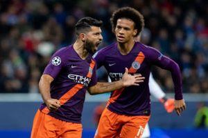 Man City ngược dòng trước Hoffenheim, Juventus nhấn chìm Young Boys