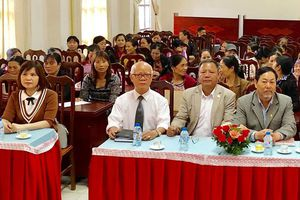 Hội Luật gia TP Hà Nội: Tích cực tham gia hòa giải ở cơ sở