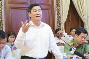 Phòng công chứng giả ở Sài Gòn: Điểm mâu thuẫn