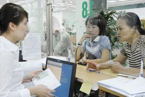 Chậm thanh toán thẻ tín dụng cũng bị coi là nợ xấu?