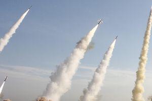 Tướng Iran tuyên bố lạnh người sau đòn thù giáng xuống khủng bố Syria