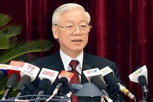 Bộ Chính trị sẽ trình T.Ư xem xét giới thiệu nhân sự Chủ tịch nước