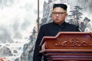 Triều Tiên gửi thông điệp đanh thép tới Mỹ