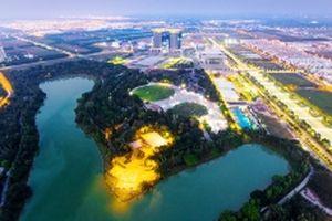 Bình Dương xây dựng thành phố thông minh