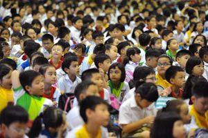 Singapore giảm áp lực thi cử cho học sinh