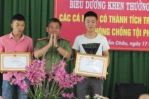 Phong trào toàn dân bảo vệ ANTQ ở Quảng Nam: Lan tỏa những mô hình, điển hình tiên tiến
