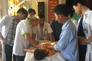 Hành trình 'Thiện Nhân và những người bạn' tiếp tục đến Đà Nẵng