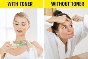 Những sai lầm khi chăm sóc da đang hủy hoại khuôn mặt bạn
