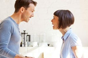 12 câu nói ảnh hưởng sự gắn kết vợ chồng