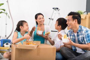 Những thói quen ăn uống dẫn đến nóng trong người