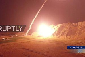 Iran đáp trả khủng bố: Họ dùng đạn, chúng tôi đáp trả bằng tên lửa