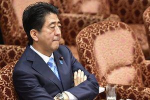 Chính phủ Nhật Bản từ chức, lập nội các mới