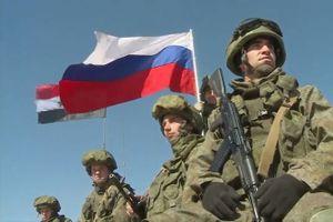 Nga đã mất bao nhiêu quân tại chiến trường Syria sau 3 năm?