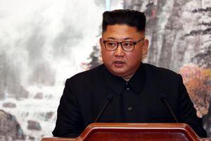 KCNA: Chấm dứt chiến tranh 'không nên là đòn bẩy' trong đàm phán