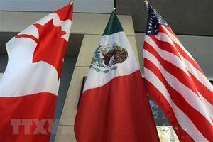 Trump: Hiệp định NAFTA mới là chiến thắng cho người lao động Mỹ