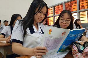 Thi THPT quốc gia chủ yếu nhằm mục đích thi tốt nghiệp: Học sinh học như thế nào?