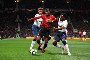 Champions League, M.U - Valencia: 'Quỷ đỏ' gồng mình tiếp 'Bầy dơi'