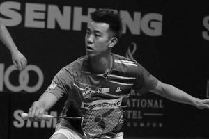 'Sao' cầu lông tử nạn, thể thao Malaysia lại nhận thêm cú sốc