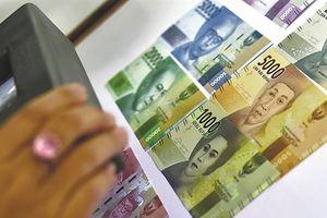 Đồng tiền châu Á rơi rụng