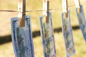 Gần 90 triệu USD đã được rửa thông qua các sàn tiền ảo tại Mỹ