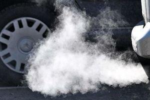 Chính phủ Đức nhất trí về kế hoạch giảm ô nhiễm dầu diesel