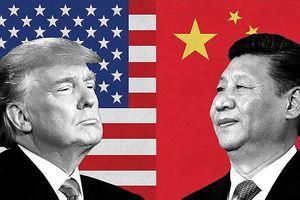 Quan hệ Trung - Mỹ: Tụt dốc không phanh