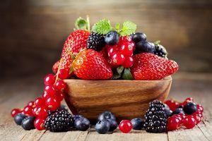 Những thực phẩm giúp bạn thông minh hơn