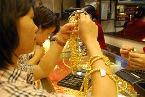 Giá vàng chốt phiên 2/10: Giá vàng đồng loạt tăng