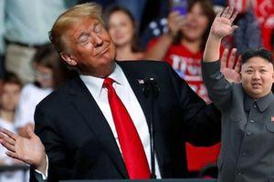 TT Trump 'yêu' NLĐ Kim Jong Un nhiều đến mức nào?