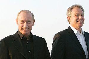Tiết lộ 'sốc' của cựu Giám đốc tình báo Anh MI6 giúp ông Putin năm 2000