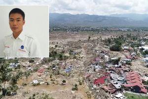Hi sinh thân mình cứu chuyến bay khỏi thảm họa động đất Indonesia