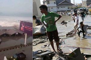 Rút cảnh báo sóng thần quá sớm: Lý do khiến 2.000 người Indonesia mất mạng?