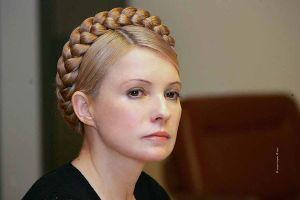 Bà Tymoshenko tuyên bố nhanh chóng 'đặt dấu chấm hết' cho TT Poroshenko
